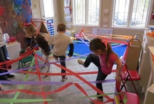 Physical Activity/Movement Ideas