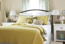Yellow, yellow, and more yellow / Getting the right shade of yellow is not always easy but