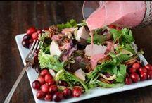 Recipes - Salads/Soups