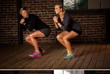 Fitness / by Haley Crouch