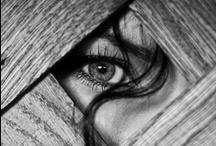 """Windows to the Soul"" / by Dead Fred"