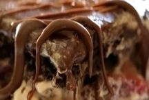 Nutella Love / All things created by the miracle that is Nutella.