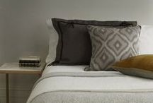 Textiles / by Heart Home magazine