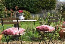 Gardens / by Heart Home magazine