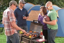 Tailgaiting / Tips and gear for all your game day grilling needs.