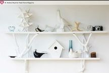 Display / by Heart Home magazine