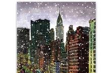 Holidays @ The NYPL