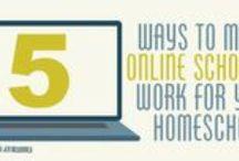 Homeschooling-Online Schools