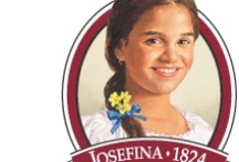 Homeschooling-Josefina unit study