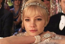 Gatsby Look / by Andy Mn