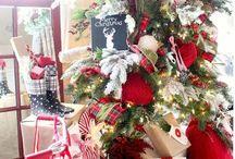 Christmas Time / by Elizabeth Douglas