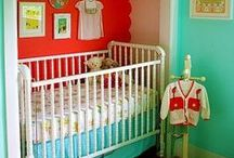 Baby Rooms / Baby Room ideas for fun fun!