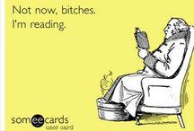 Bookaholic♥ / by Elizabeth Douglas