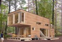 Building Our Future TIny/Eco/Green Home / by Alason Polanco