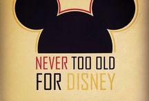 Disney ♡ / Anything & everything Disney related :) / by Elizabeth Douglas