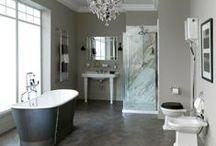 50 Shades of Grey - Bathroom