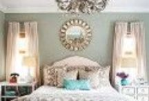 Visit My Blog to see what I have curated for you! / There is nothing that says fresh classic contemporary like flinty metalics and a Sunburst mirror! This theme is applicable to a master bedroom or a Living Room space. dinaburkeinteriors.com