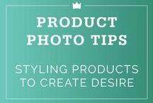 Product Photography Tips / how to take better pictures, etsy photos, photos for etsy, what is flat lay, how to make flat lays, lighting for products, product photography, product photography tips