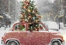 Christmas / by Rachel Licari