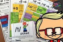 Teaching Grammar/ Spelling