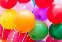 Party Time :) / Party ideas for those fun occasions.