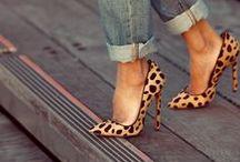 Pretty Shoes / by Analisa Martinez