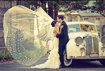 Weddings and the like