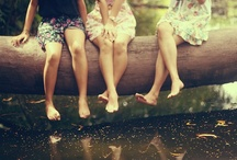 My Sisters And I / by Minerva Drinkard