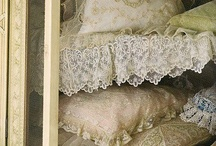 I Love Lace / by Minerva Drinkard