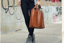 Beautiful Bags / by Minerva Drinkard