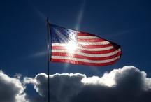 USA / by Minerva Drinkard