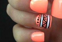 Nails / by Analisa Martinez