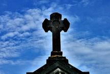 Cementerios / by jose pelaez