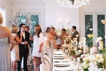 Celebrations & Dinner Parties