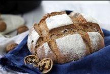kenyér fotóim