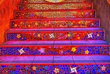 STREET ART / Finding glory in the most unusual place. / by Norma Heller