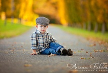 Childrens Photo Ideas / by Trenna Fowler Photography