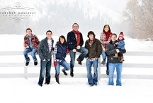 Family Portraits / by Trenna Fowler Photography