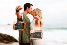 Engagement | Save the Date / by Trenna Fowler Photography