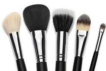 Saving face. / Makeup Tips & Tutorials / by Sarah Rife