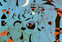 Joan Miro - Surrealism