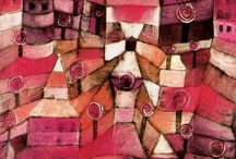 PAUL KLEE - Cubism and Surrealism