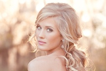 Glamour Portraits / by Trenna Fowler Photography