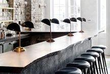 Restaurants & Commercial Spaces