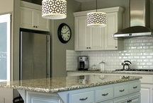 The Heart of the Home: Kitchen
