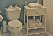 Tubs, baths and beyond...