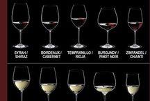 Wine / by Minerva Drinkard