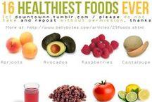 Health, Wellness, & Good Habits