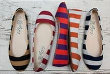 Shoe Fanatic / Collegiate shoes to show your team spirit! / by College Colors