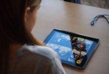 Technology In The Classroom / by Rachel Licari